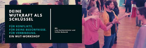 Wut-GFK Workshop